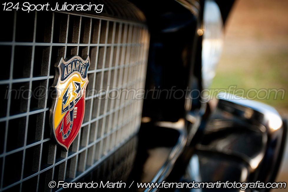 124 Sport Julioracing