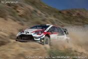 Test Toyota Yaris WRC 2020 02