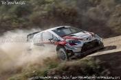 Test Toyota Yaris WRC 2020 03