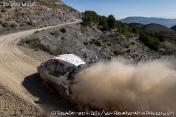 Test Toyota Yaris WRC 2020 08