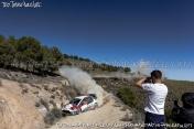 Test Toyota Yaris WRC 2020 10