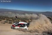 Test Toyota Yaris WRC 2020 13
