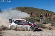 Test Toyota Yaris WRC 2020 14