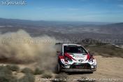 Test Toyota Yaris WRC 2020 16