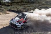 Test Toyota Yaris WRC 2020 19