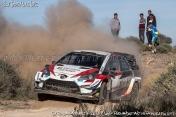 Test Toyota Yaris WRC 2020 21