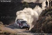 Test Toyota Yaris WRC 2020 22