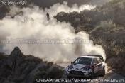 Test Toyota Yaris WRC 2020 25