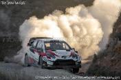 Test Toyota Yaris WRC 2020 27