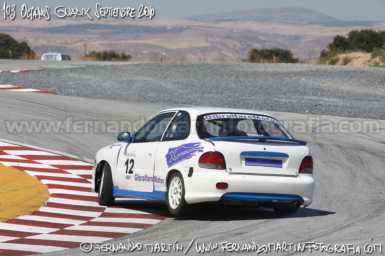 Guadix 103 Octanos