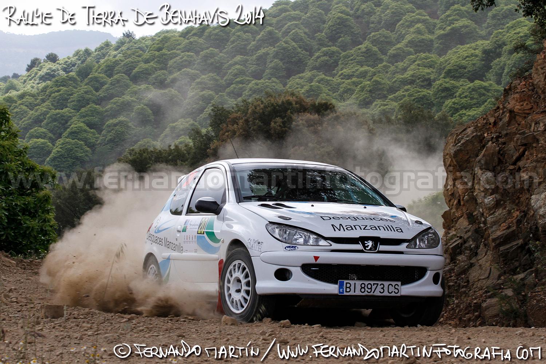 Rallye de Tierra Benahavis