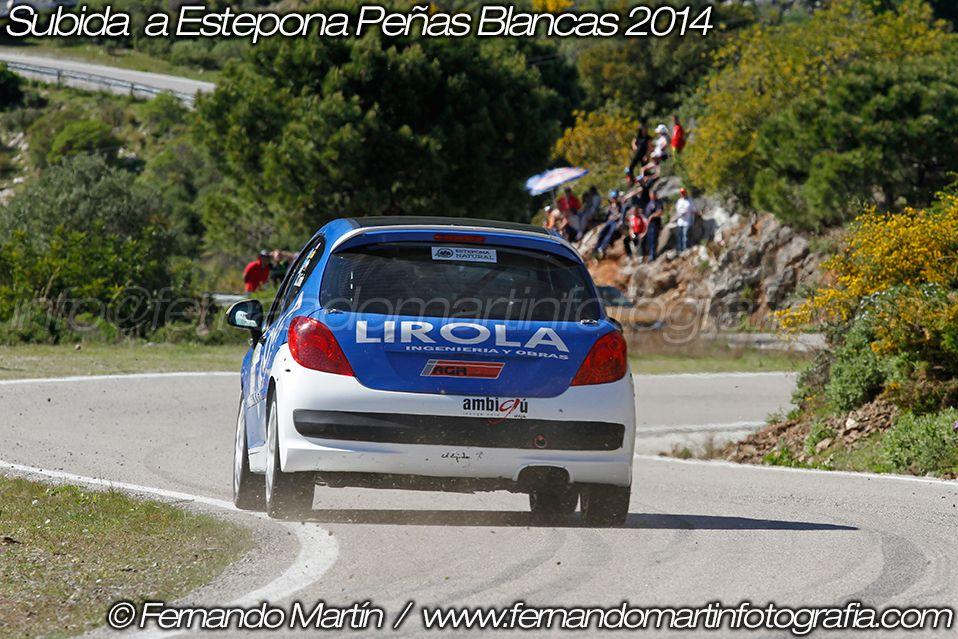 Subida a Estepona 2014