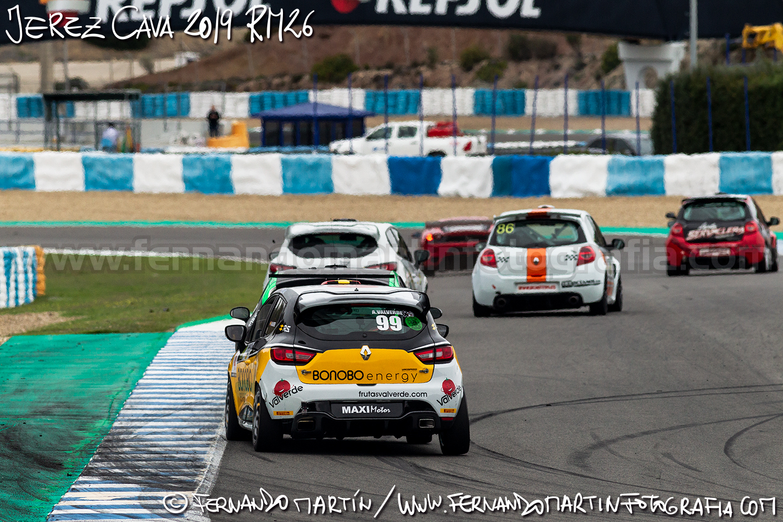 CAVA 2019 Jerez