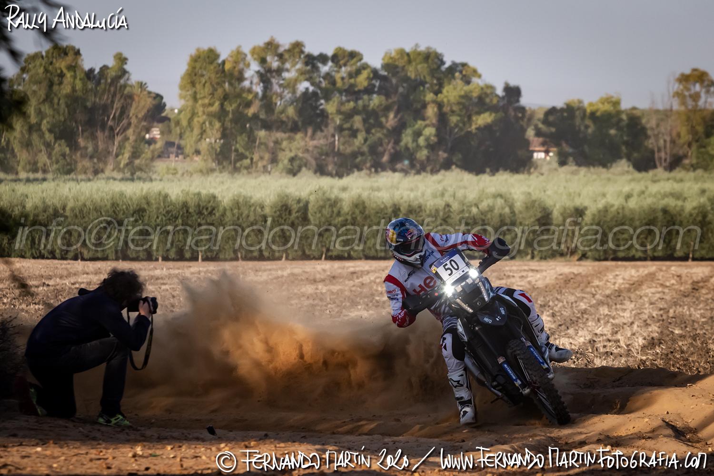Rallye Andalucía 2020