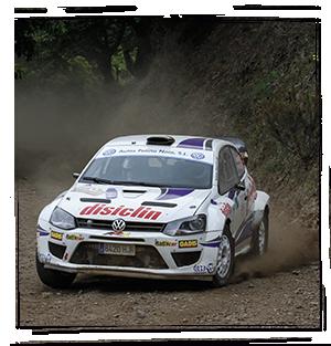 1º Rallye de Tierra Benahavis