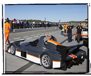 Tandas Ascari 2016 Racing Motor 26