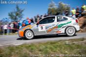 Rallye Gibralfaro 2013