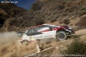Test Toyota Yaris WRC 2020 04
