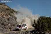 Test Toyota Yaris WRC 2020 05