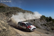 Test Toyota Yaris WRC 2020 06