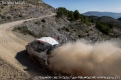 Test Toyota Yaris WRC 2020 08