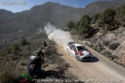 Test Toyota Yaris WRC 2020 09