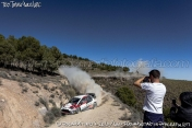 Test Toyota Yaris WRC 2020 10