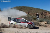 Test Toyota Yaris WRC 2020 14
