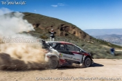 Test Toyota Yaris WRC 2020 17