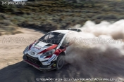 Test Toyota Yaris WRC 2020 19