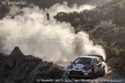 Test Toyota Yaris WRC 2020 25