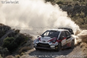 Test Toyota Yaris WRC 2020 29